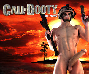 Call of Butt